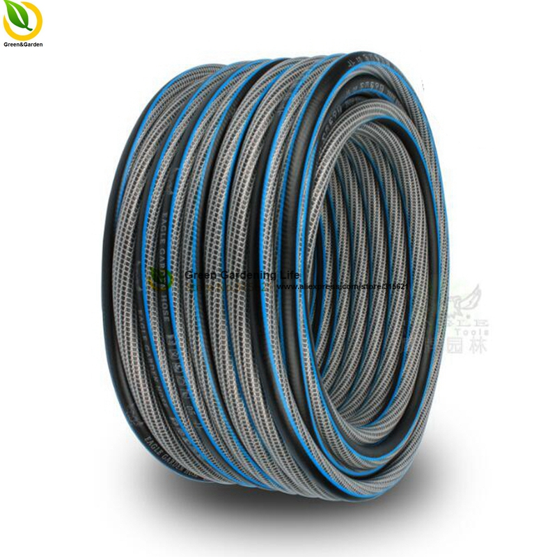 "5m/lot 1/2"" Garden Spray Hose Water Gun tube Garden Hoses Pressure Water High Presser Water Pipe Micro Irrigation Systems(China (Mainland))"