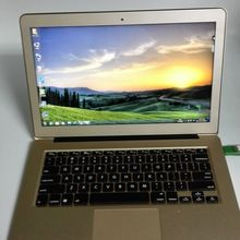 "Core I3 5005U laptop Windows 10 Backlit keyboard 13.3"" screen 1080P HD 4GB RAM 128GB SSD Netbook notebook computers(China (Mainland))"