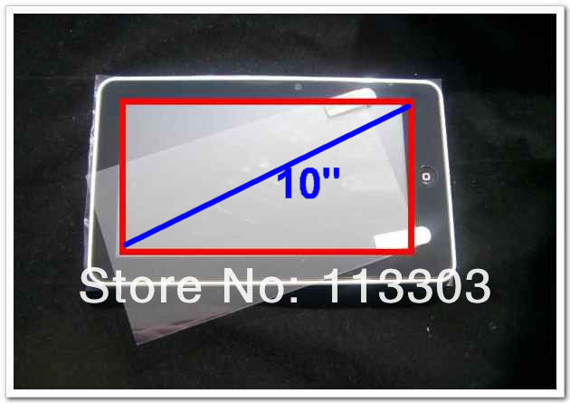 Not Tempered Glass Synvy Privacy Screen Protector Film for Lenovo v510z aio 23 All in ONE Anti Spy Protective Protectors