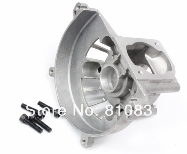 Freeshpping The Crankcase for 23cc 26cc 29cc engin for baja