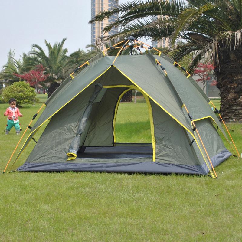 шатер для рыбалки кампина