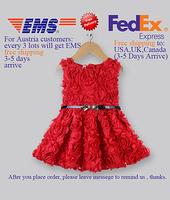 Платье для девочек 2015 h121026/2 GD21026-2