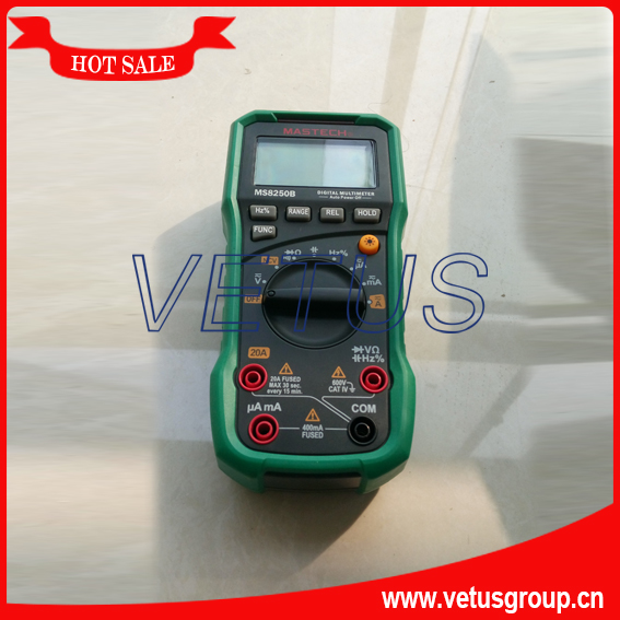 Low price digital multimeter with USB Interface and Analysis Software от Aliexpress INT