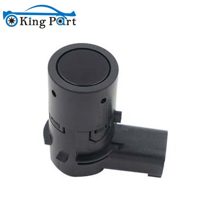 Intelligent car reverse parking sensor system parking distance control OEM 12758870 For European car(China (Mainland))