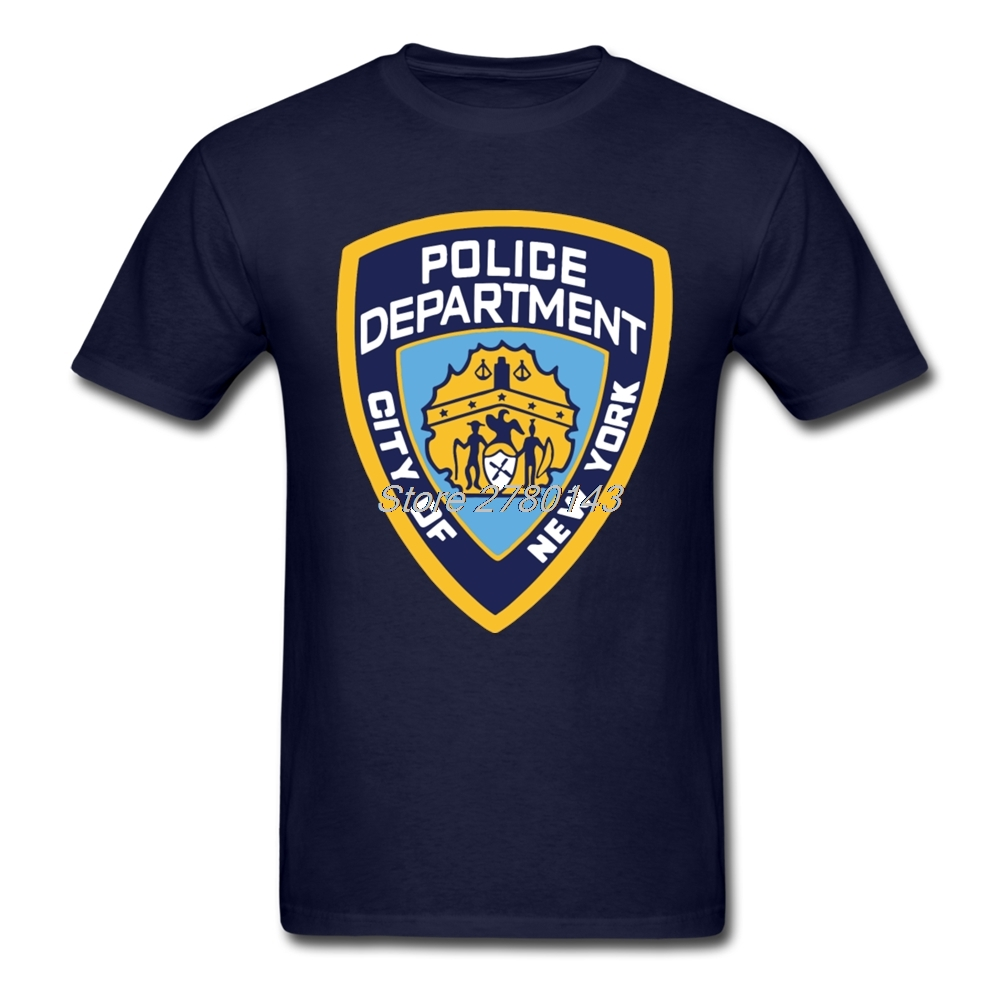 Online get cheap nypd t shirts alibaba group for New york custom t shirts