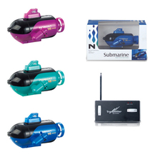 4CH Radio Remote Control Sport Boats Submarine Power RC Boats Model Toys Random Color(China (Mainland))