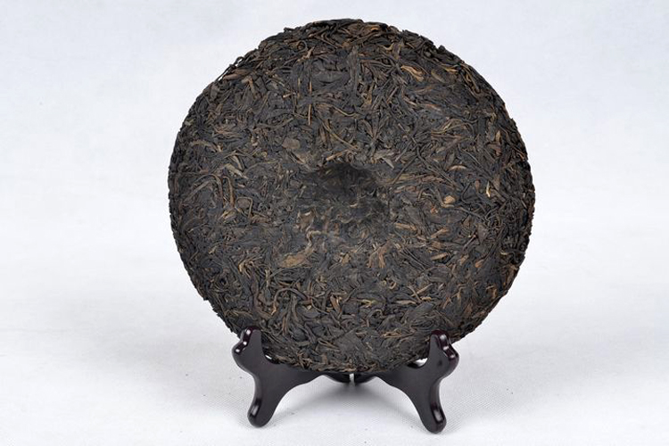 Puer tea phoenix cake refined tea cakes cake health care Chinese yunnan puerh 357g cake  the China pu er cha to lose weight cheap