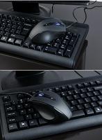Клавиатура + Мышка A4tech ,  D9000 ,