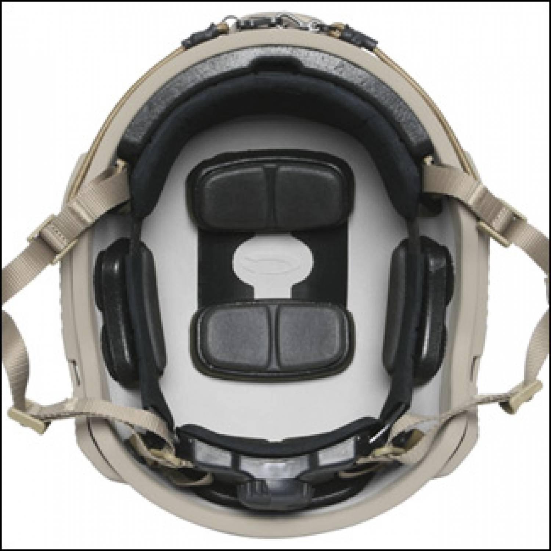 Fast Ballistic Fast Ballistic Helmet Tan