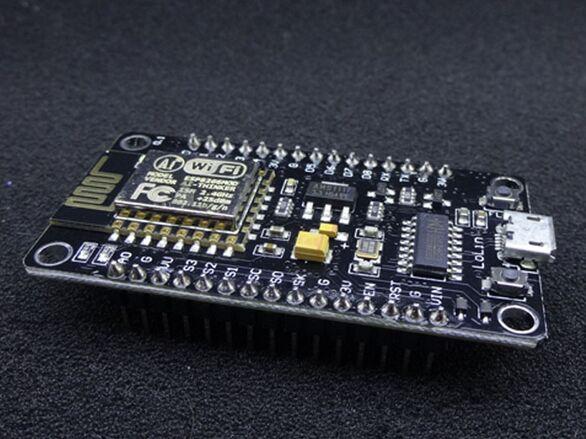 !!! 5pcs/lot Wireless module CH340 NodeMcu V3 Lua WIFI Internet of Things development board based ESP8266