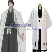 Bleach 5th 5 Aizen Sousuke