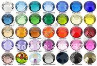 Стразы для одежды Swar 1440 /Lot, ss20 2028-ss20-crystal