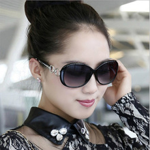 Fashion Oval Style Sunglasses Women Luxury Fashion Summer Sun Glasses Women's Vintage Sunglass Outdoor Goggles Eyeglasses