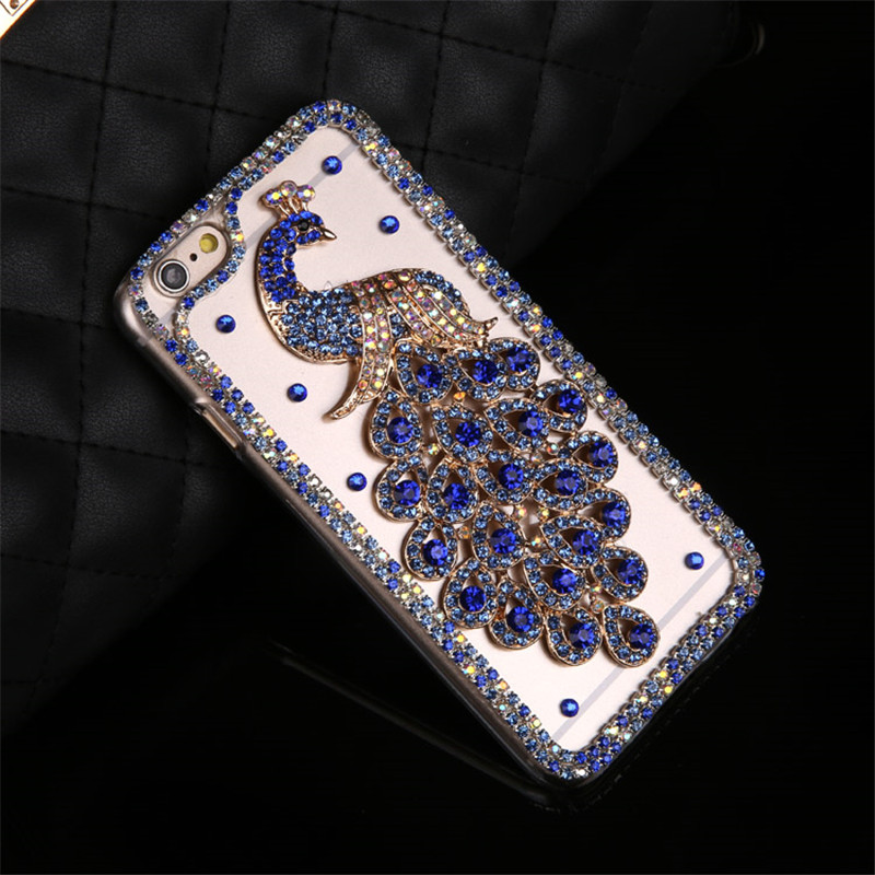 diy rhinestone phone case - photo #35