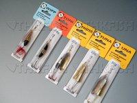 Приманка для рыбалки 10 MYRAN 15g 18g 20g 25g 30g Spinners