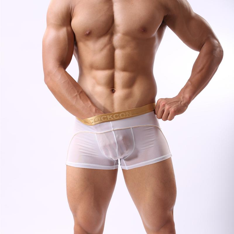 фото геев в белье