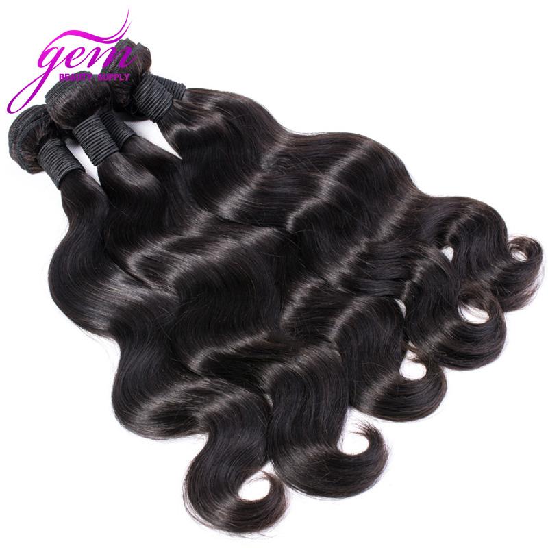 Grade 8A Brazilian Virgin Hair Body Wave Unprocessed Virgin Brazilian Hair 3 Bundle Deals Cheap Brazilian Hair Human Hair Weaves