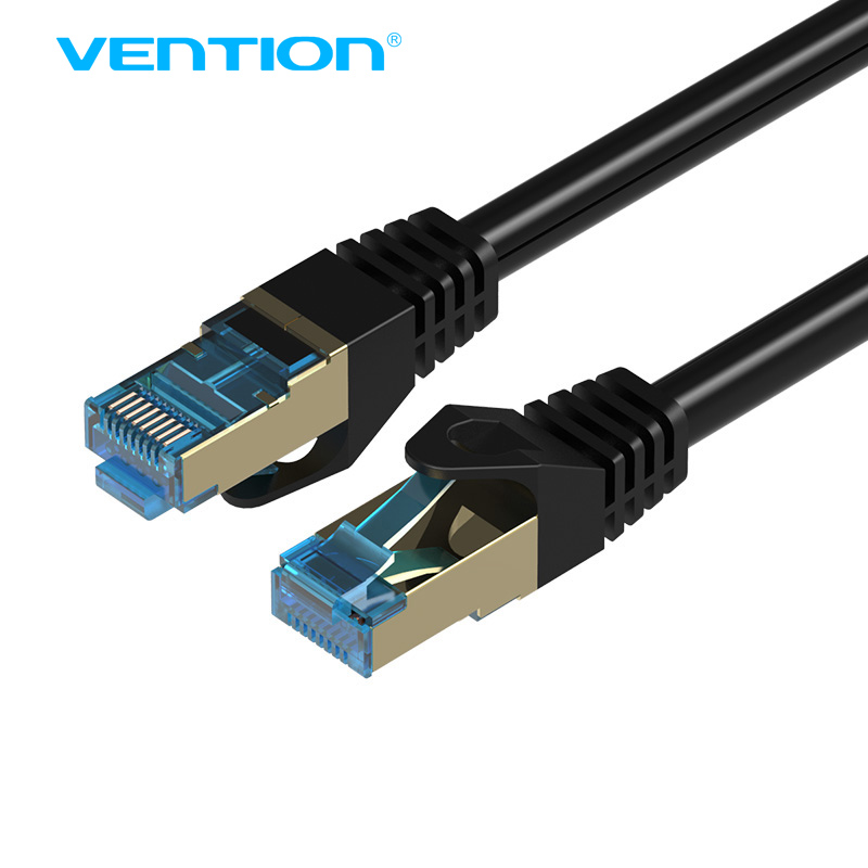 compare prices on ethernet cable m online shopping buy low vention gigabit cat 7 ethernet lan networking cable 40m 30m 25m 20m 15m 10m for router