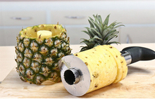 Hot Gadgets Fruit Peelers Zesters Pineapple Corer Slicers Peeler Cutter Kitchen Easy Tool Cooking Tools Kitchen Accessories