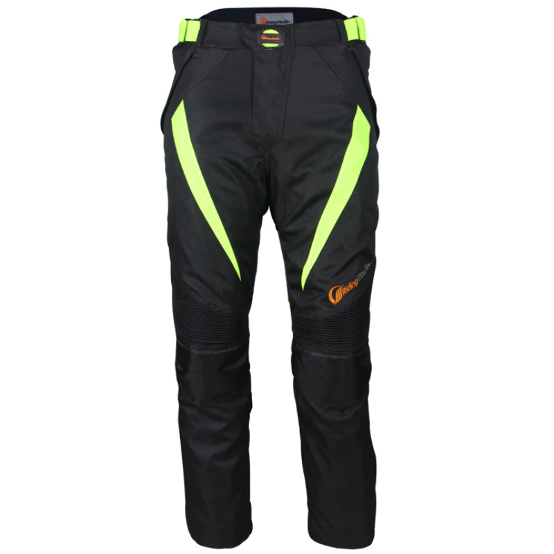 Фотография Riding Tribe HP-08 Motocross Removeable Inner Warm Winter Waterproof Windproof Motorcycle Trousers Mx Women Men pantalon moto