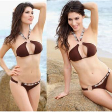 2016 bra set with pantie new design hiqh quality sexy women bra set for swim