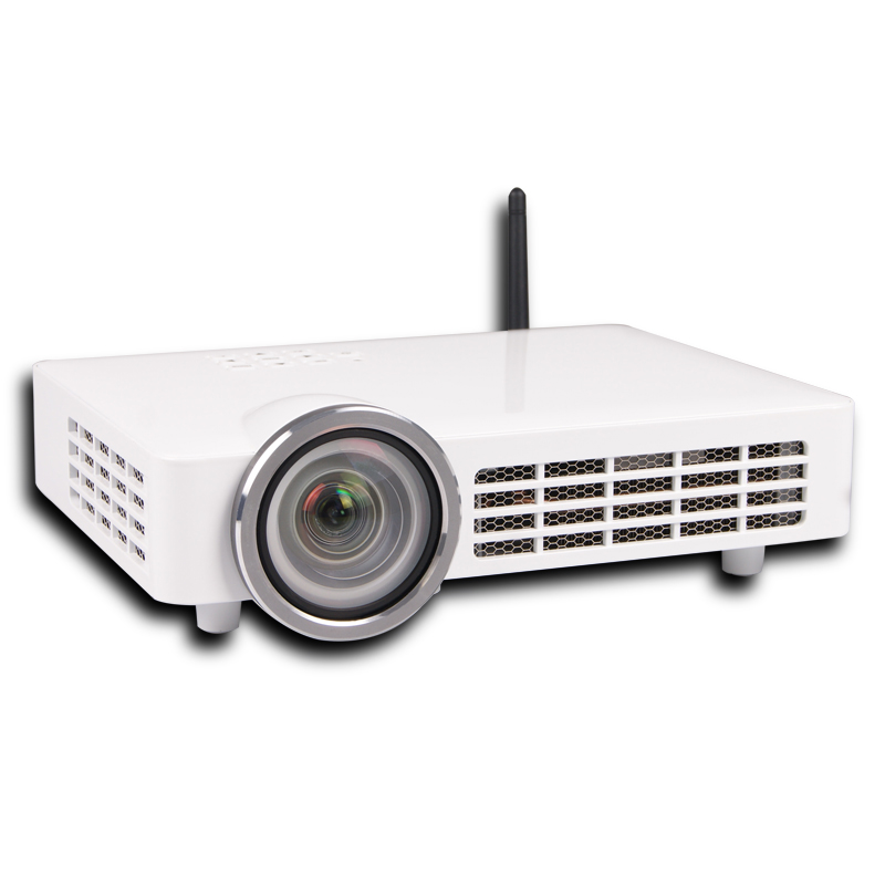 Buy high quality 12000 1 hd dlp mini led for High resolution pocket projector