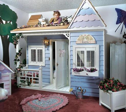 Camera da letto principessa set promozione fai spesa di for Casa in stile europeo